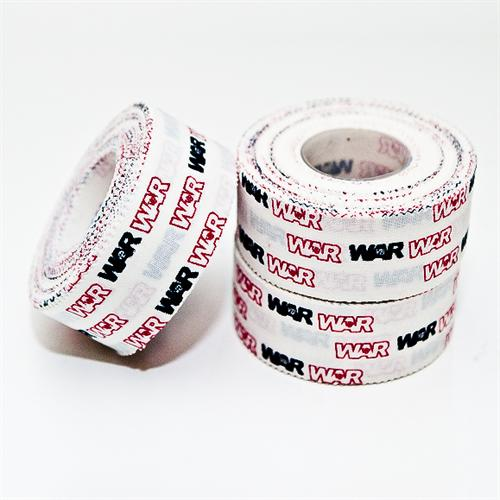 WAR WAR EZ Rip Sports Tape - 12 rolls